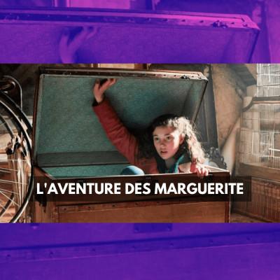 L'Aventure Des Marguerite cover