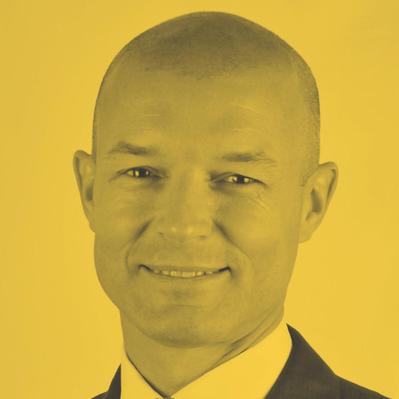 #19 - Grégory Le Coënt, Vice-Président de l'ETI Wirquin Group