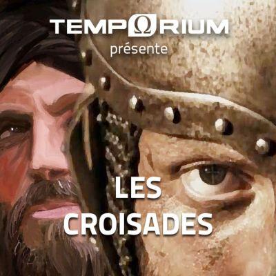 image Les Croisades