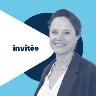 RSM : La construction d'un concept de communication et marketing   Charlotte Bosc, Directrice marketing et communication de RSM France cover