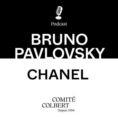 """Chanel, Bruno Pavlovsky : """"On s'inspire du passé pour créer l'avenir..."""" cover"""