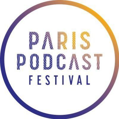 Paris Podcast Festival cover