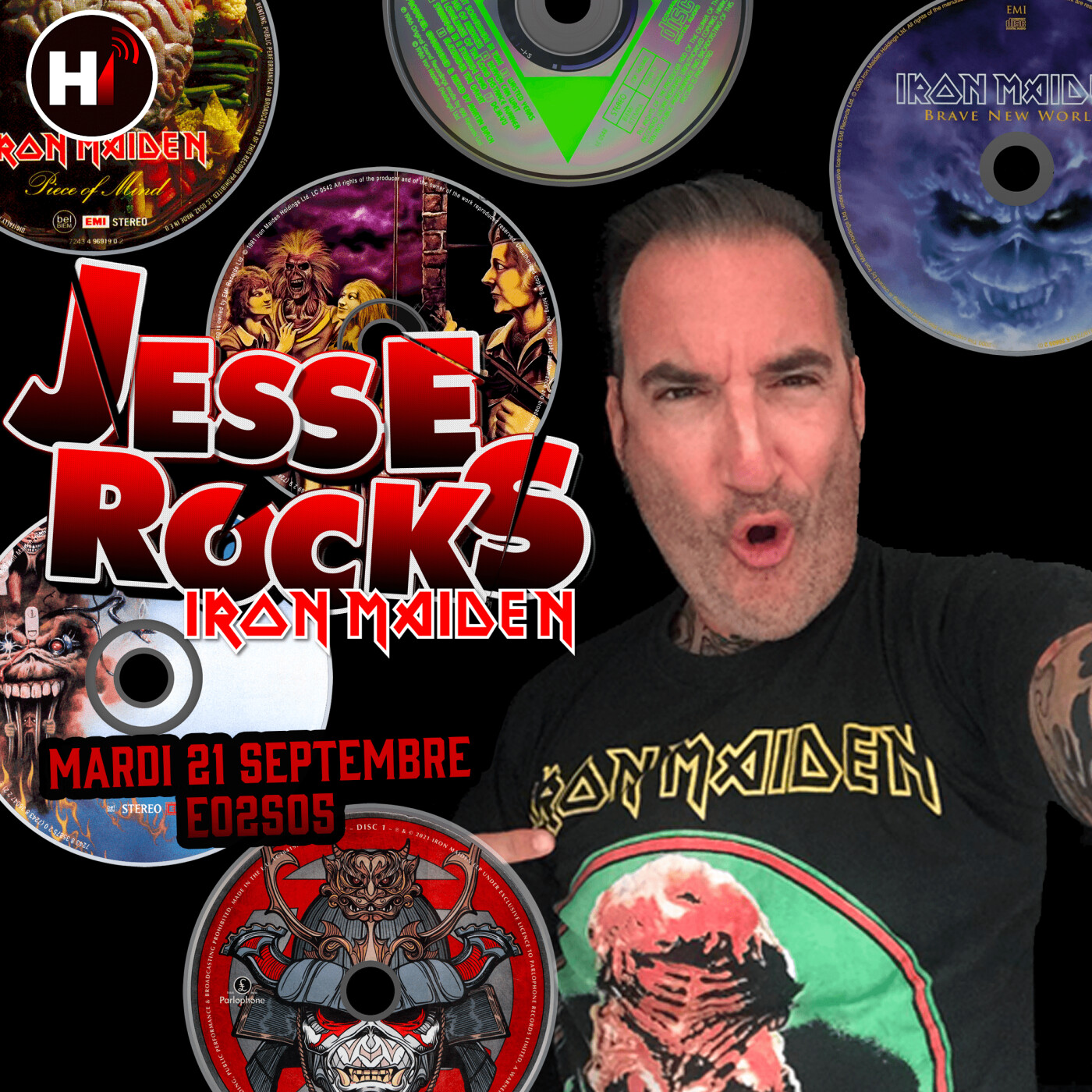 Jesse Rocks #2 Saison 5