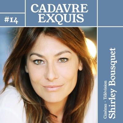 #14 - Shirley Bousquet - Caméra Café, Heather Locklear et Un Si Grand Soleil cover