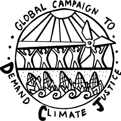 #2050*COP25 - Edition spéciale - Global campaign to demand climate jus cover