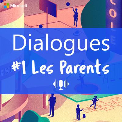 #1 Le rôle des parents dans l'apprentissage du numérique à l'école cover