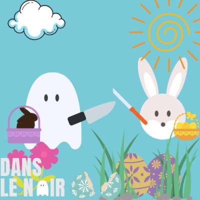 Horreur Spécial : L'Histoire de la lapine de Pâques cover