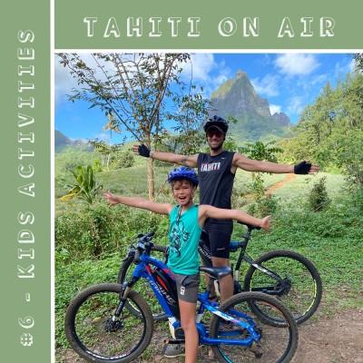 #6 - Kids Activities cover