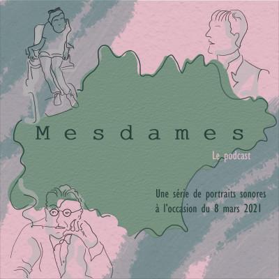Mesdames... d'Occitanie cover