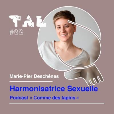 Thumbnail Image #22 - Marie-Pier Deschênes : Harmonisatrice sexuelle