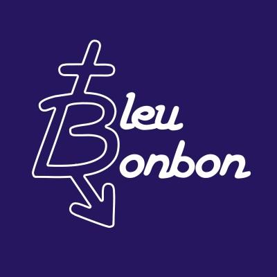 image Bleu Bonbon - Mme S.