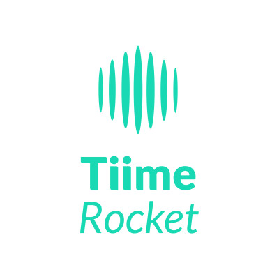 Tiime Rocket cover