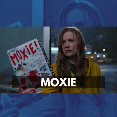 Moxie ⭐⭐⭐ cover