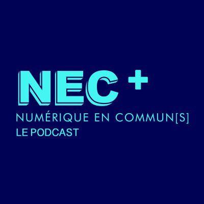 #NEC + 4 // Rendez-vous avec Maïa Dereva cover