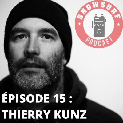 #15- Thierry Kunz, tatoué Nidecker cover