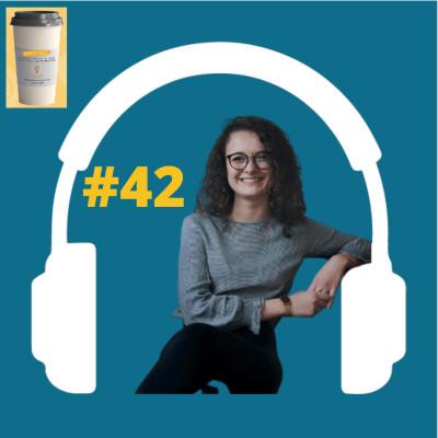 #42 - Café iQSE ® #4 - Avec Héléna Jérôme, comment communiquer en environnement bruyant sans faire l'impasse sur la protection cover