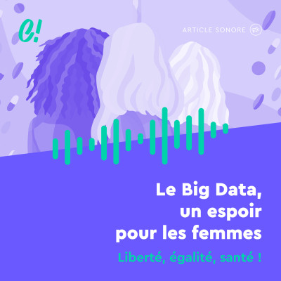 Chut! N°5 - Big Data, un espoir pour les femmes cover
