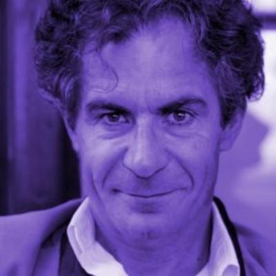 Episode 23, Étienne Klein, directeur de recherche, auteur cover