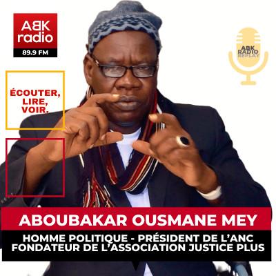 Pourquoi le retour des restes de l'ancien président Ahmadou Ahidjo fait débat ? : Aboubakar Ousmane MEY
