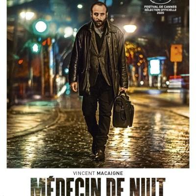 Critique du Film Médecin de Nuit cover