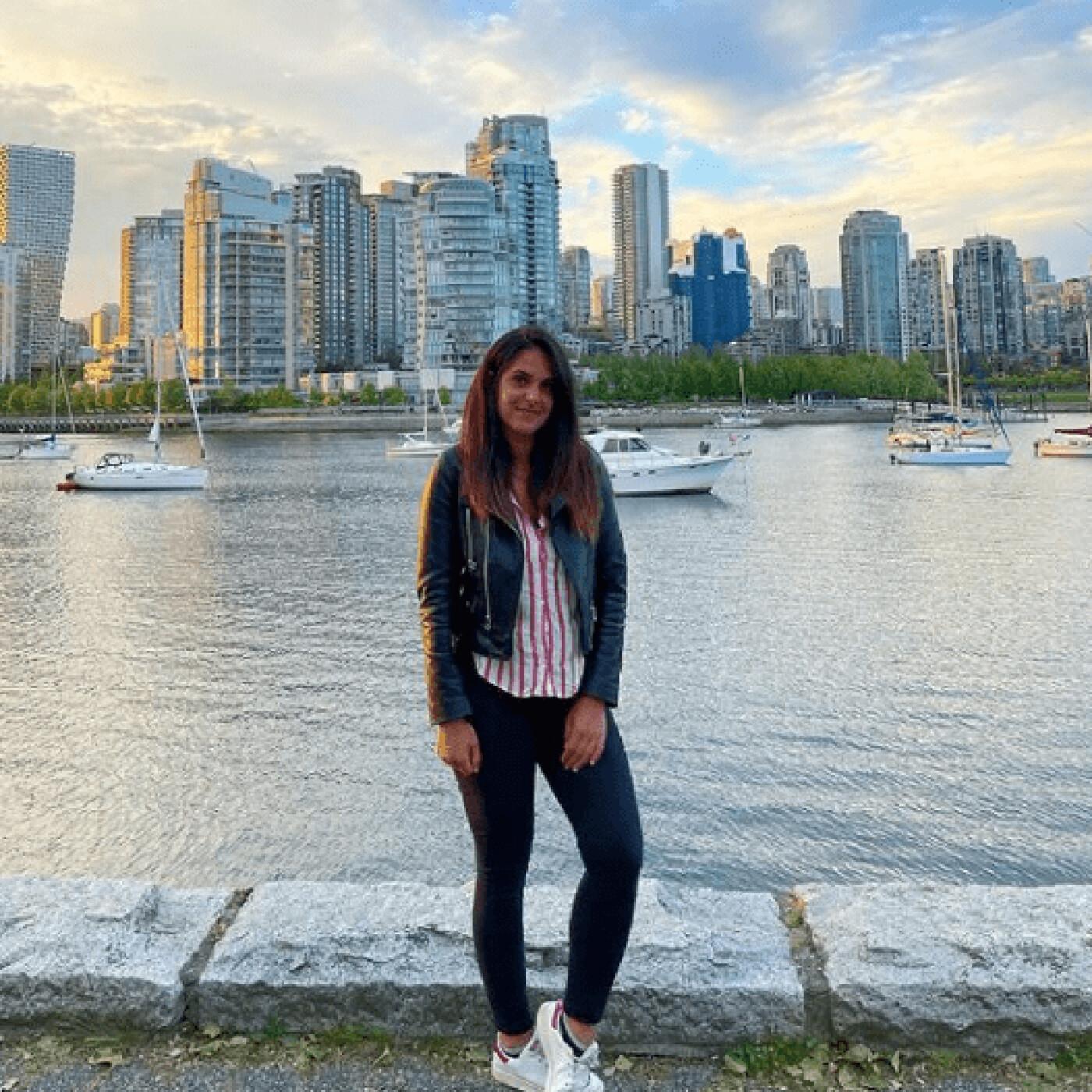 Sarah parle du dôme de chaleur à Vancouver - 30 06 2021 - StereoChic Radio