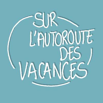 SUR L'AUTOROUTE DES VACANCES cover