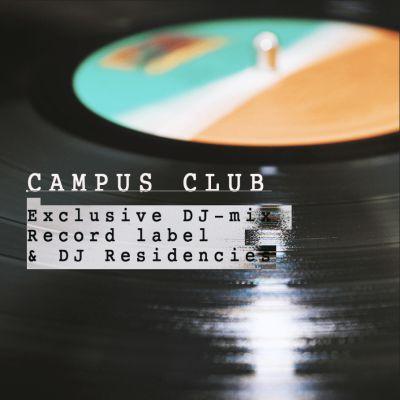 Campus Club cover