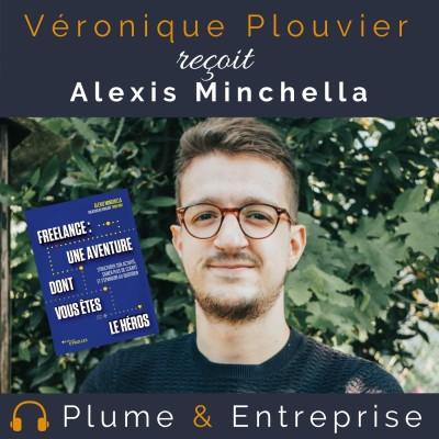# 31 Alexis Minchella, freelance et créateur de Tribu Indé cover
