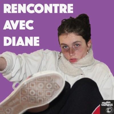 Rencontre avec Diane | Starting Block