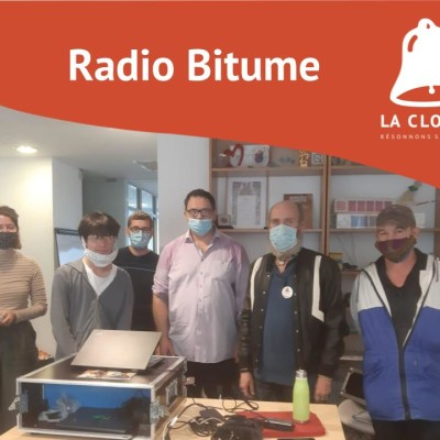 Radio Bitume - Paris - Émission n°27 - 6 octobre 2020 cover