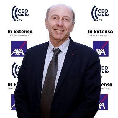 image Alain Wormser, Banque Wormser Frères