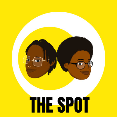 The Spot cover