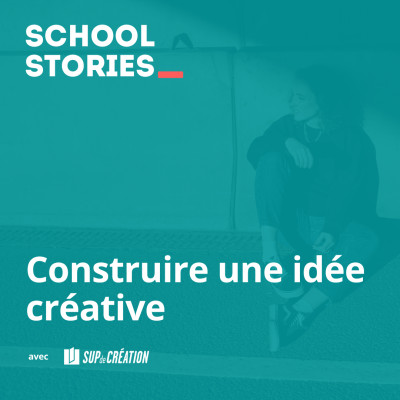 Construire une idée créative - Sup de Création cover
