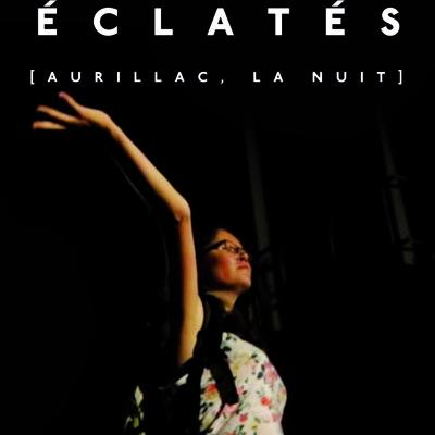 image Éclatés [Aurillac La Nuit] de Charles Habib Drouot sur TRIPTYQUE FILMS
