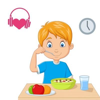 Quel goûter sain pour mon enfant ?