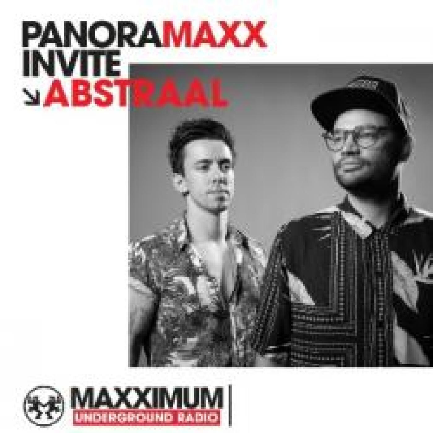PANORAMAXX : ABSTRAAL