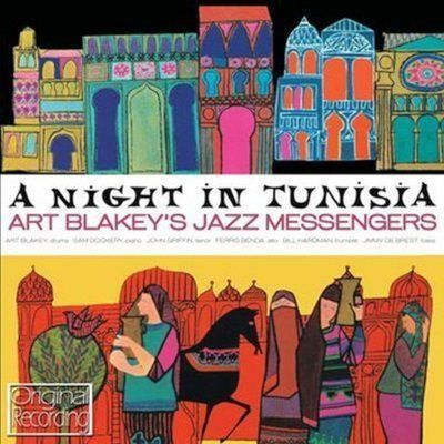 image Night In Tunisia