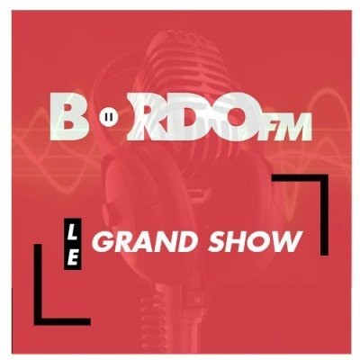 Le Grand Show n°5 cover