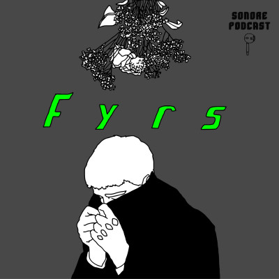 SONORE (Capsule iNOUïS) #4 - FYRS cover