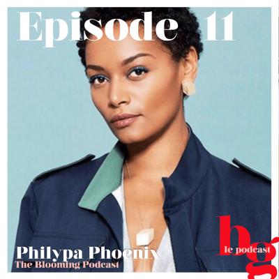 #11 - L'art pour message : L'histoire de Philypa Phoenix - Partie 2 cover