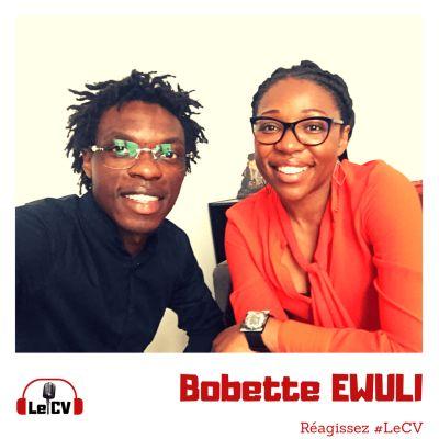 image Le CV avec Bobette Ewuli (Ep.5)