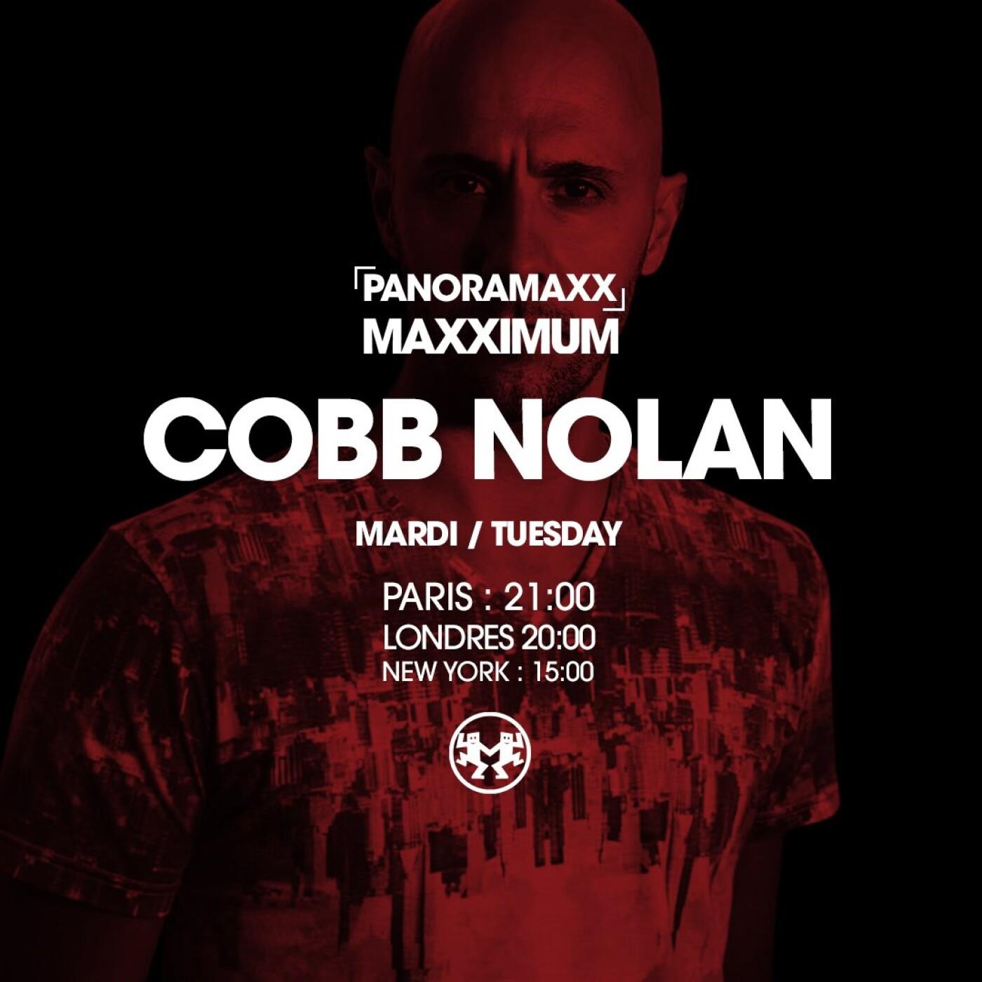 PANORAMAXX : COBB NOLAN