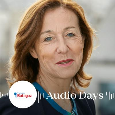 17 - Orienter une entreprise industrielle et en réseau, vers le client (Agnès Testard - Butagaz) cover