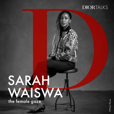 [Female gaze] Photographer Sarah Waiswa speaks about her work documenting the varied social issues of the African continent cover