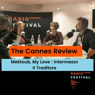 image Mektoub, my love : intermezzo & Il Traditore - 24th May 2019