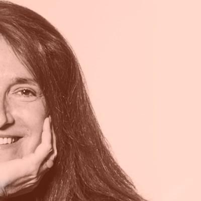 Muriel Fagnoni - Sauveuse de fleurs cover