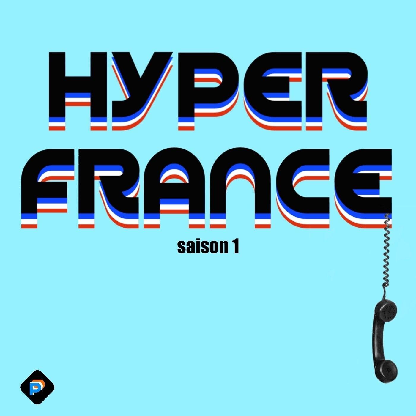 HyperFrance - #2 Vive l'Europe des régions