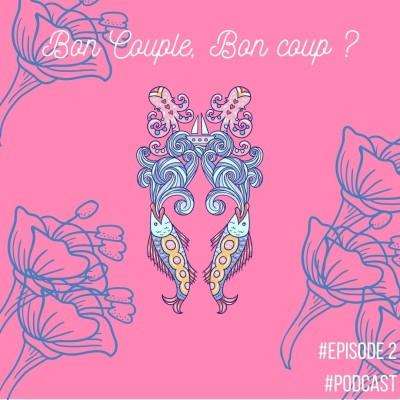 Bon Couple, Bon coup ? #2 cover