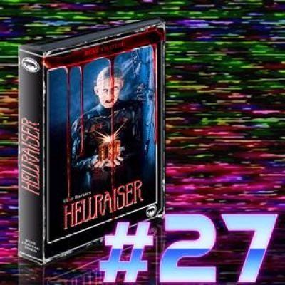 image Eighties Le Podcast -27- Le Vidéoclub de l'horreur