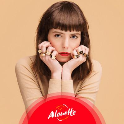 """""""Tout ou rien"""" avec Marie-Flore cover"""